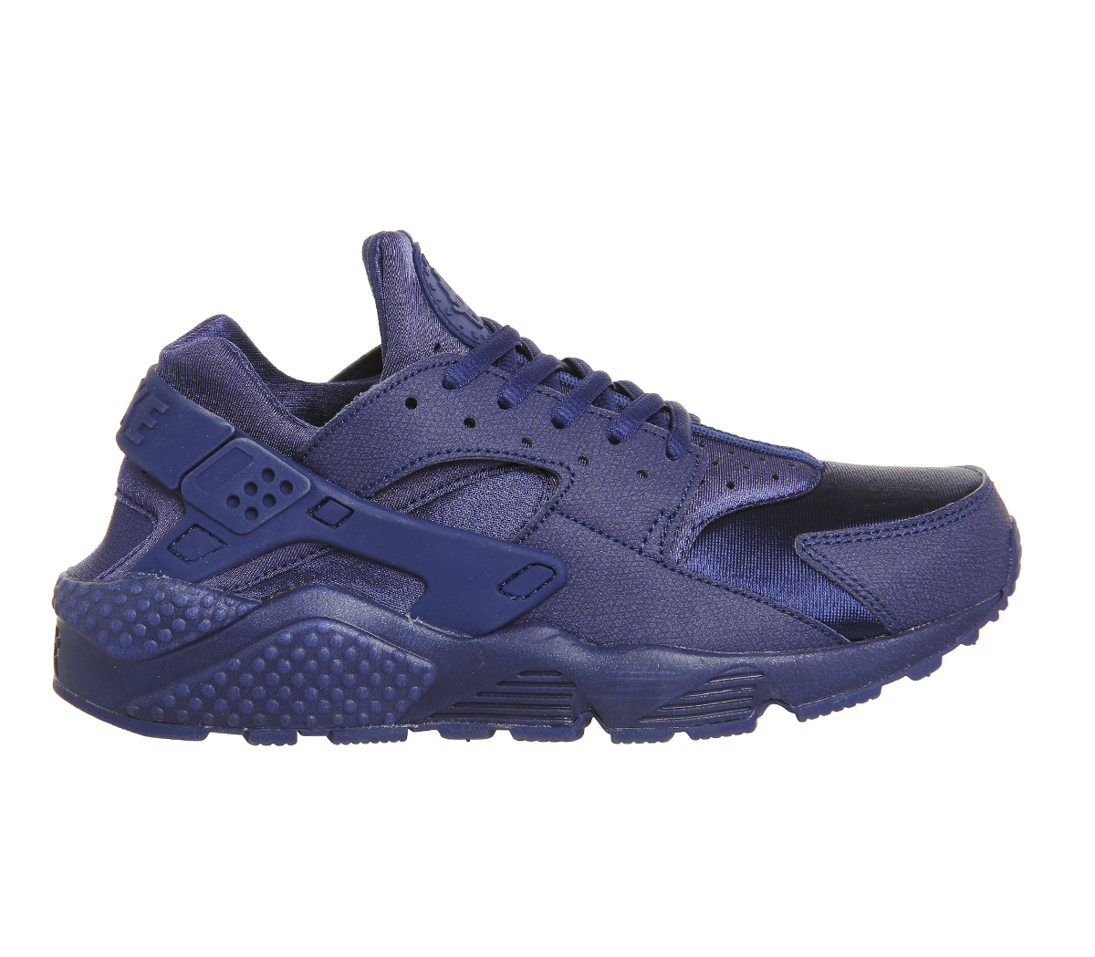 Nike Air Huarache In Blue For Men Lyst