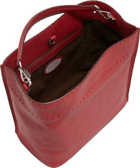 Fendi Anna Bucket Bag Fendi Selleria Anna Bag in