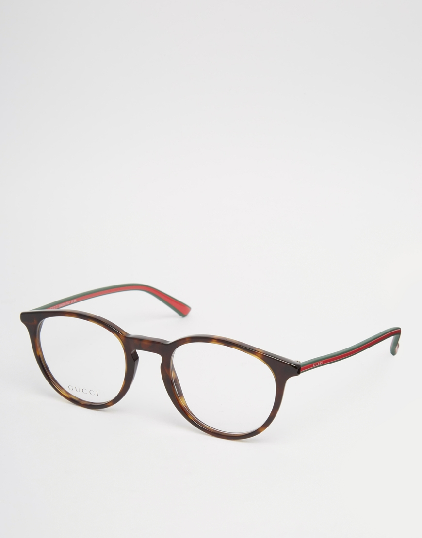 069ac845273 Gucci Clear Glasses - Bitterroot Public Library