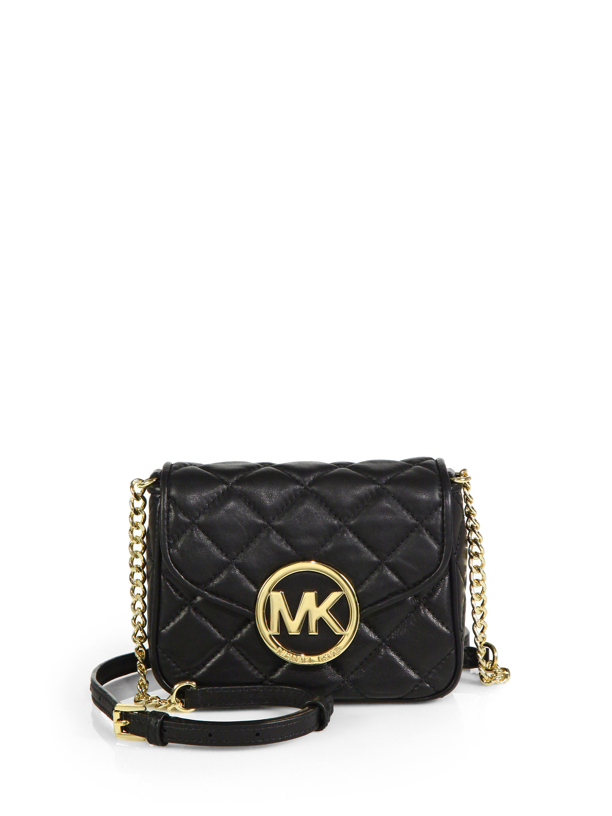 d8da9588a75a Gallery. Previously sold at  Saks Fifth Avenue · Women s Michael By Michael  Kors Fulton