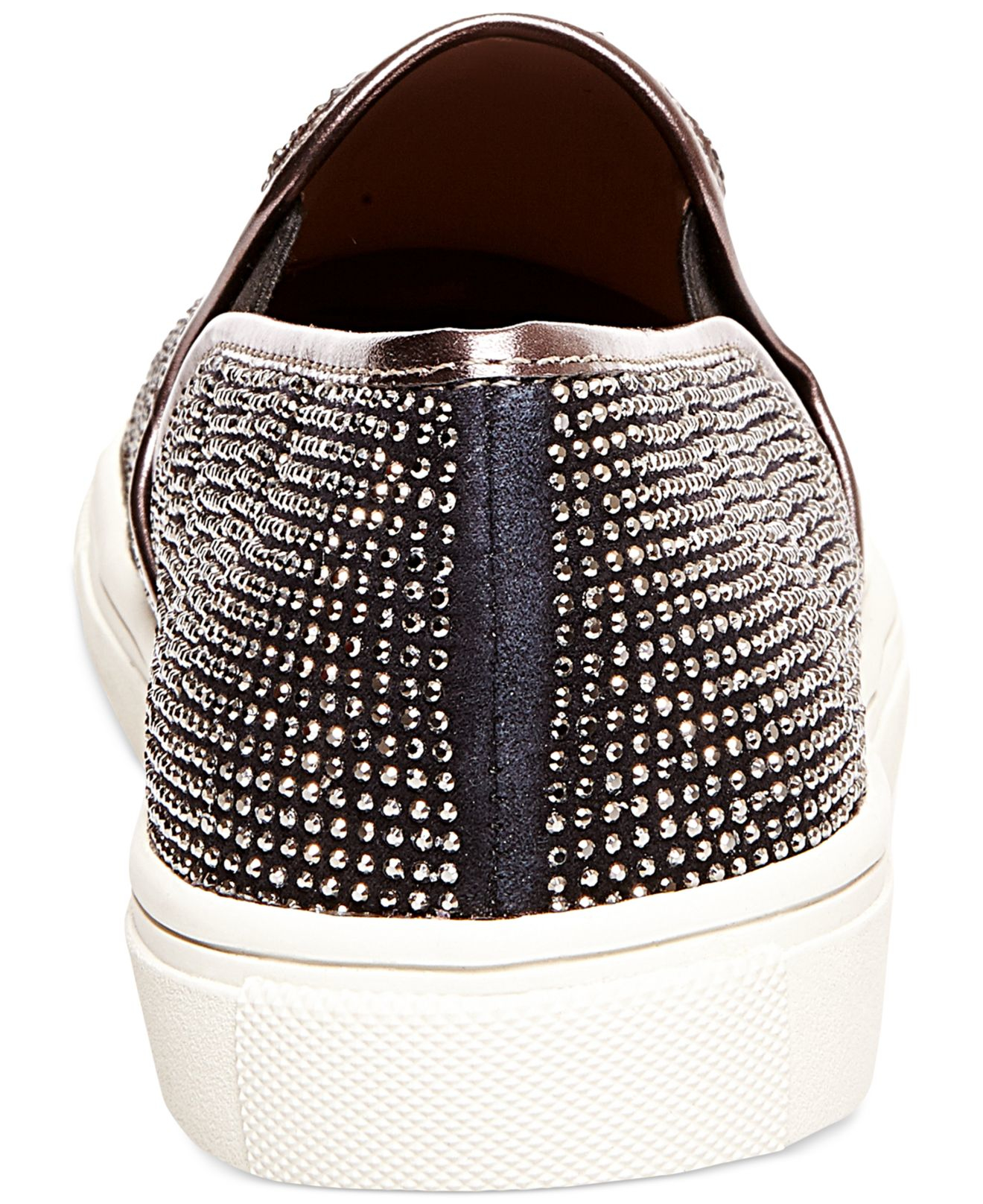 Steve Madden Slip On Tennis Shoes