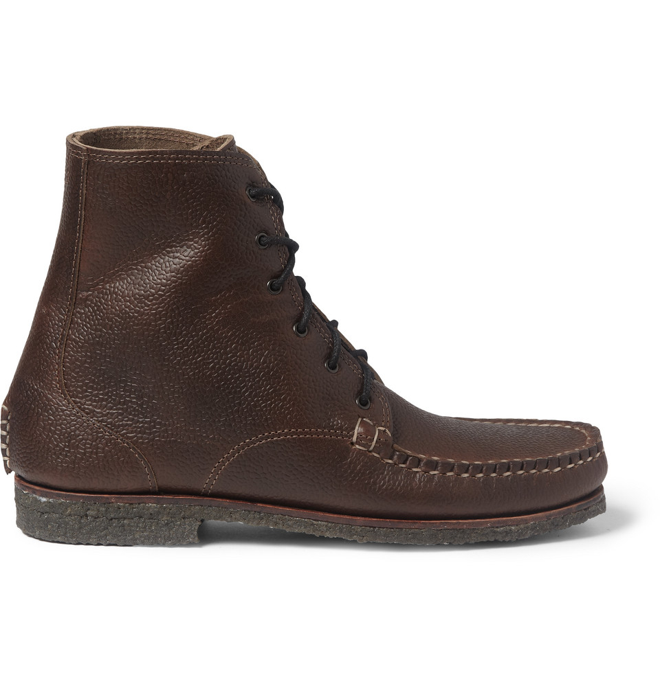 Sorel Hiking Boots