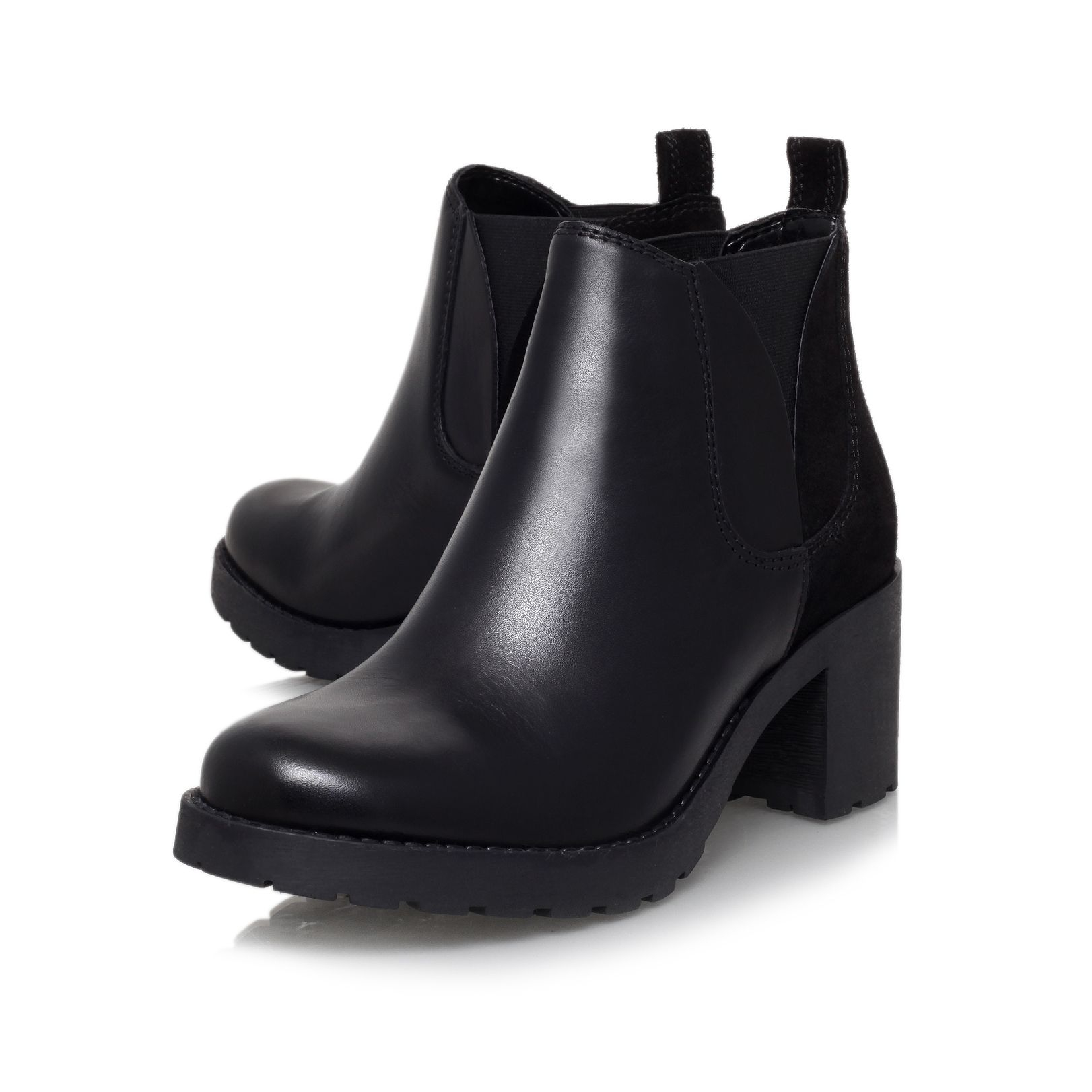 white ankle boots at house of fraser