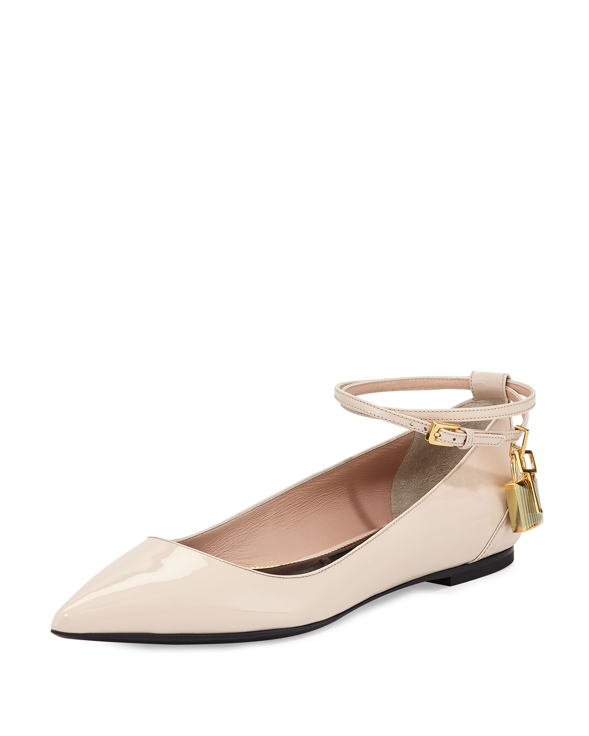 Tom Ford Shoes Women Flats