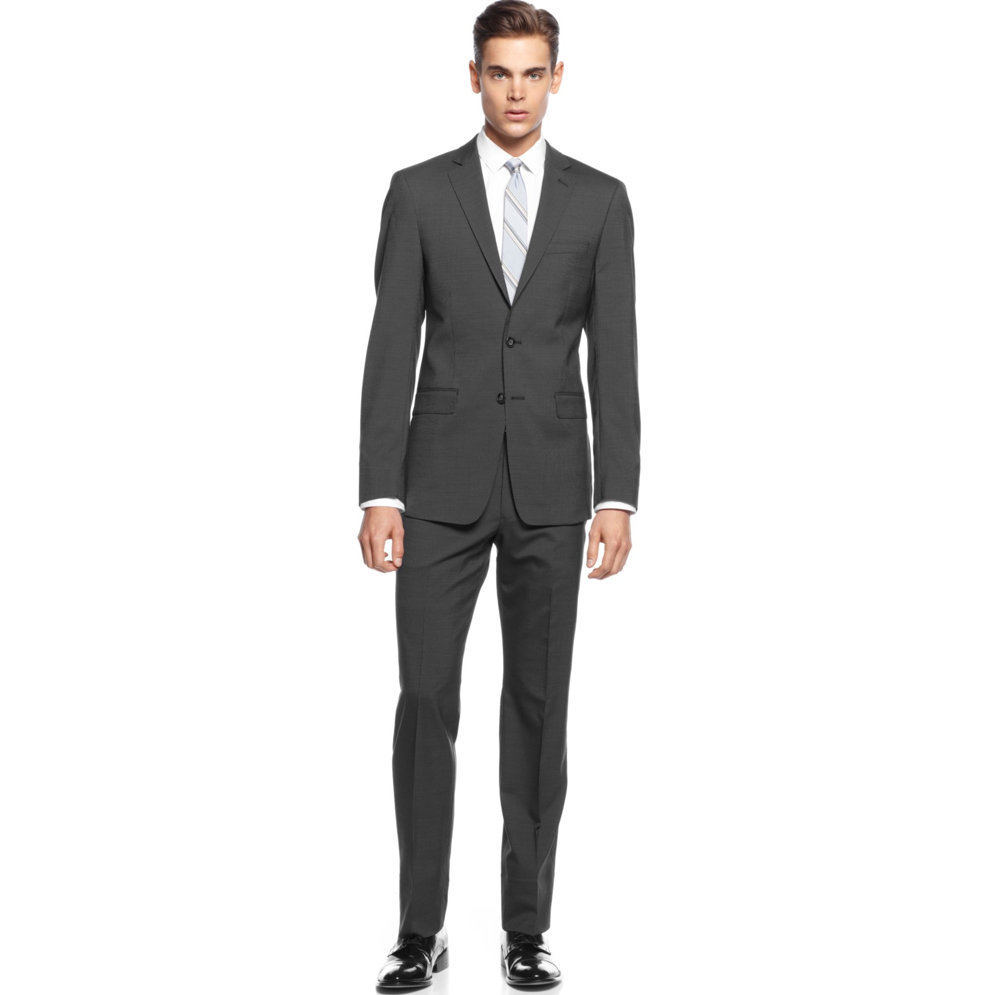 Enjoy free shipping and easy returns every day at Kohl's. Find great deals on Mens Slim Dress Suits at Kohl's today!