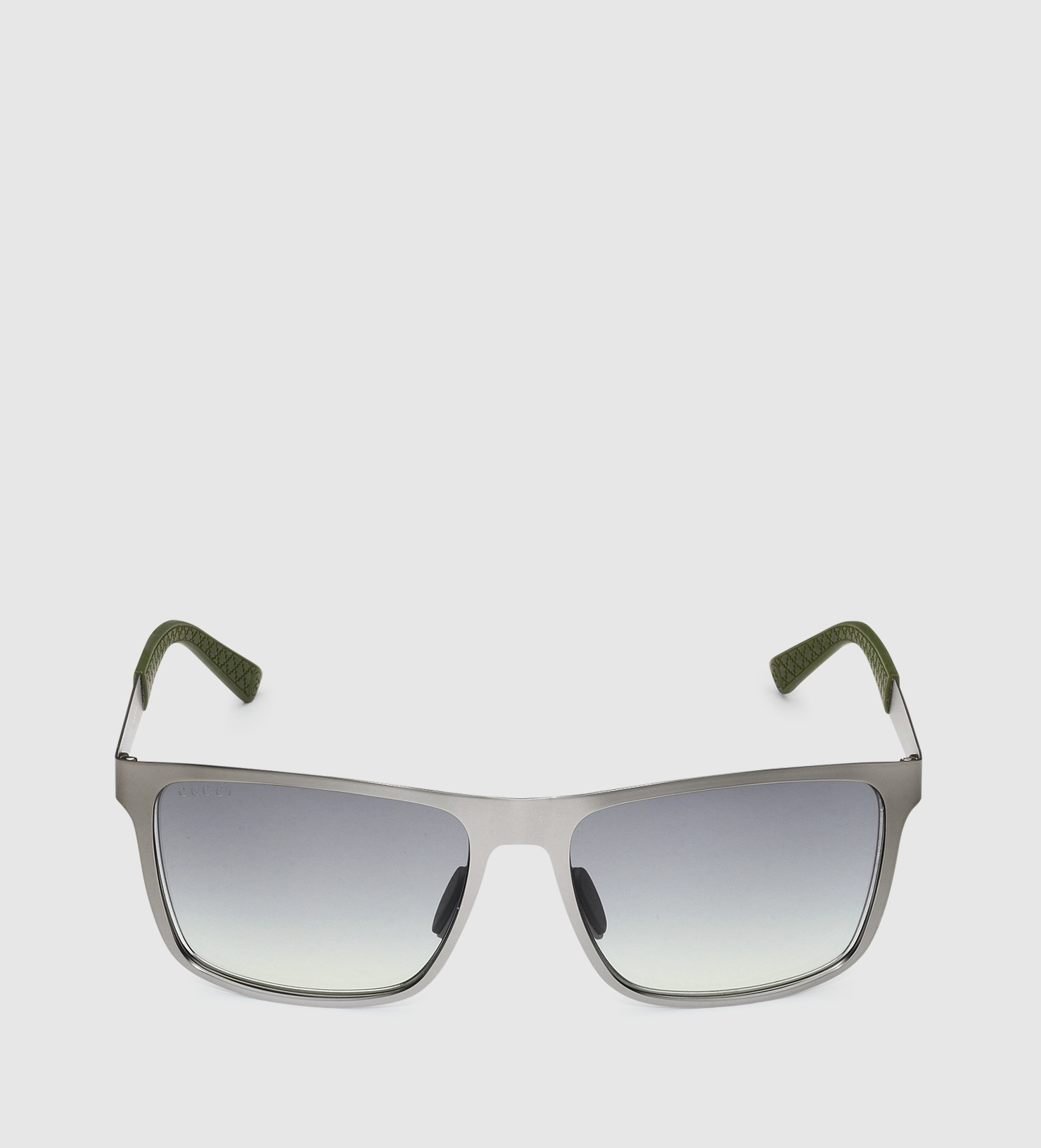 Active Sunglasses  gucci sport active sunglasses in gray for men lyst
