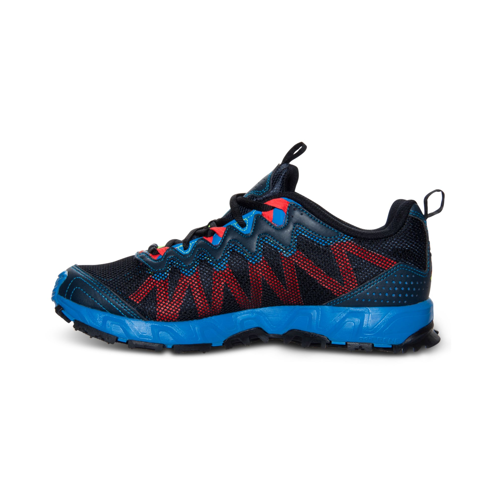 Adidas Vigor 3 Trail Running Sneakers In Blue For Men Lyst