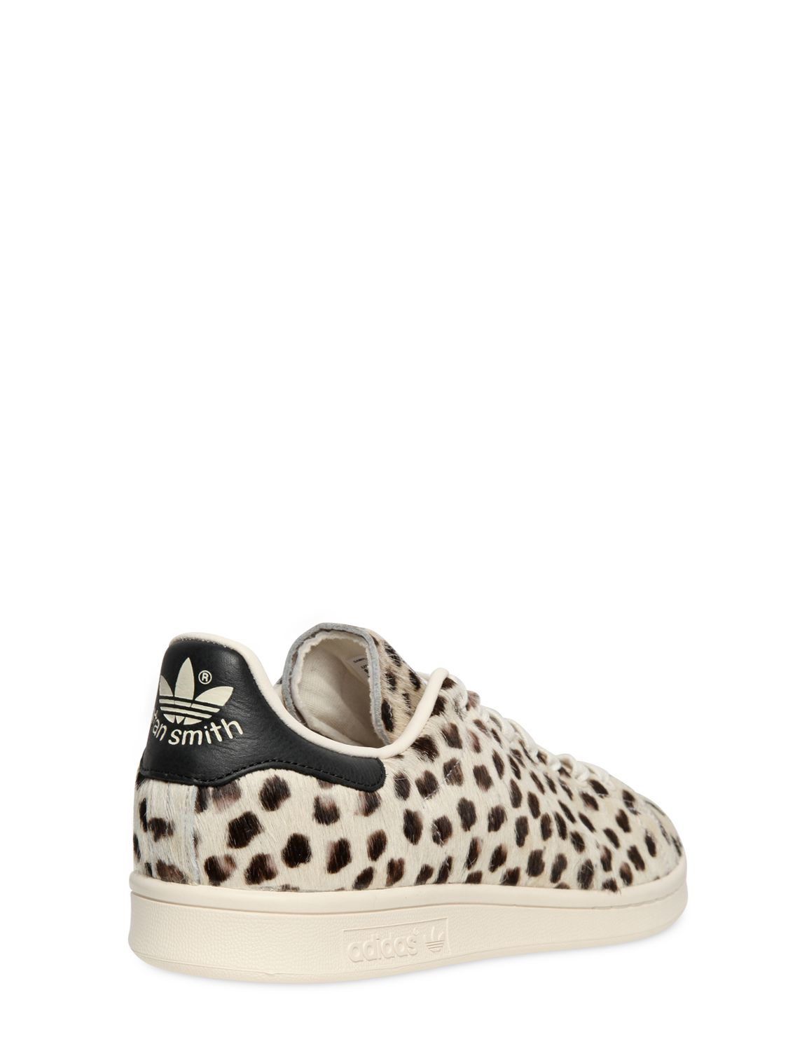 Adidas Stan Smith Cheetah
