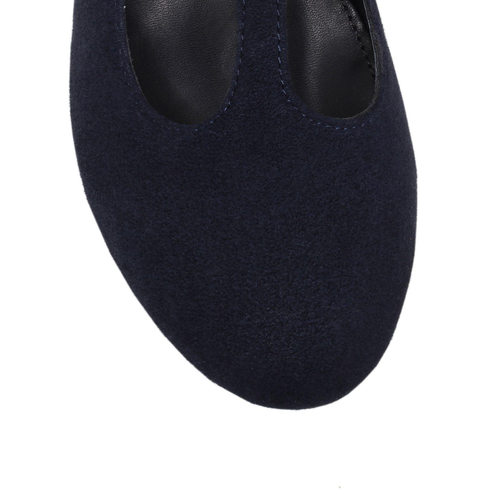 Betts Women S Navy Blue Shoes