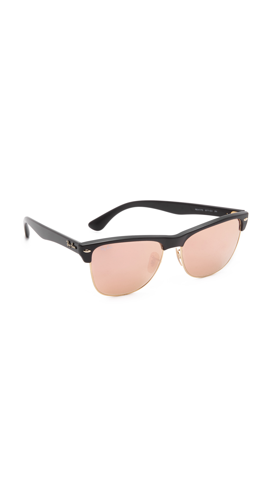 ray ban solaire femme clubmaster