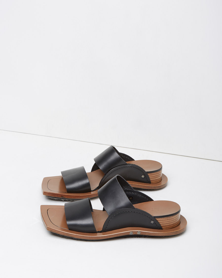 Marni Platform Square-Toe Sandals outlet pay with visa free shipping discounts XeMqSmHD35