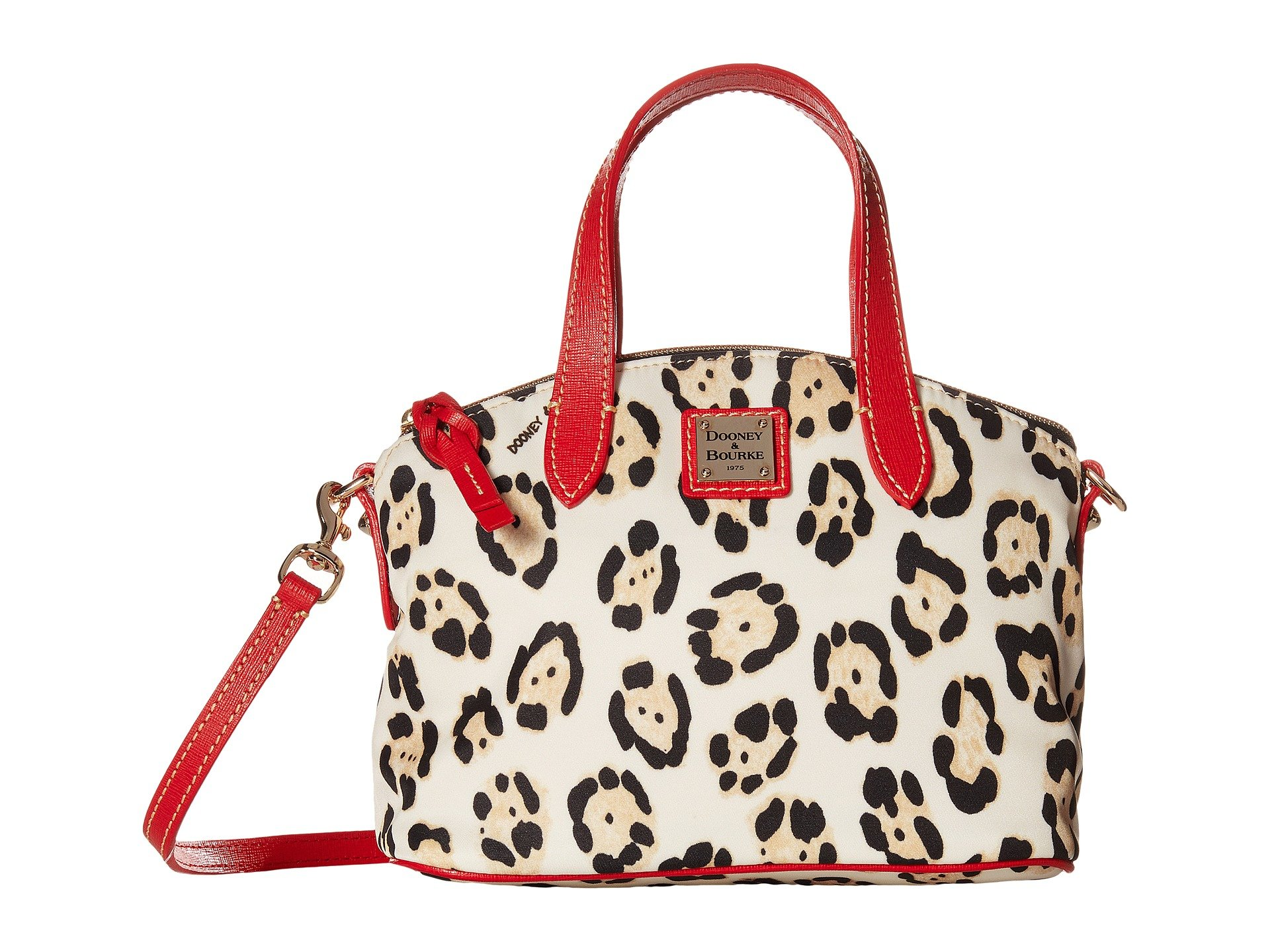 dd0a14f03a73 Dooney & Bourke Ruby Bag Nylon Animal - Lyst
