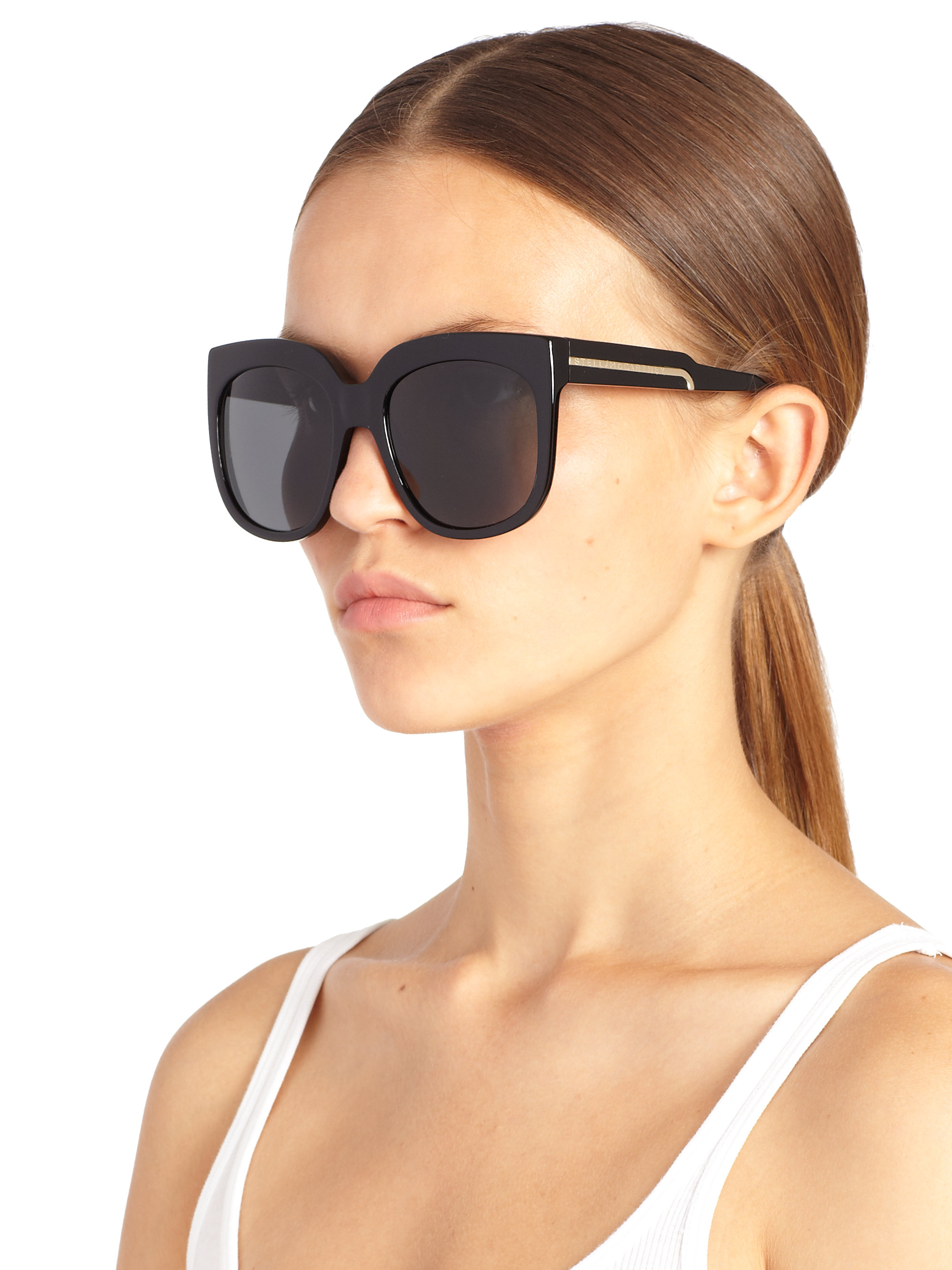 Color Sunglasses Frame