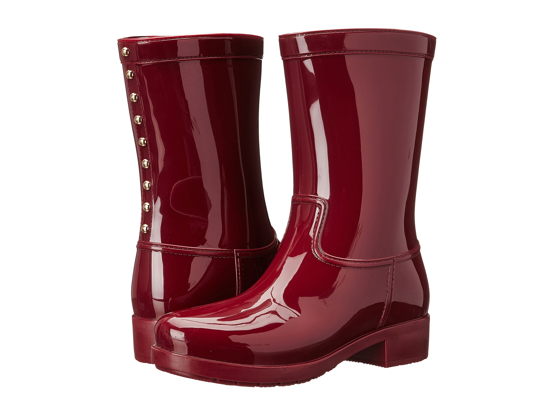 Cheap Womens Boots ALDO Wenade Fuchsia on sale