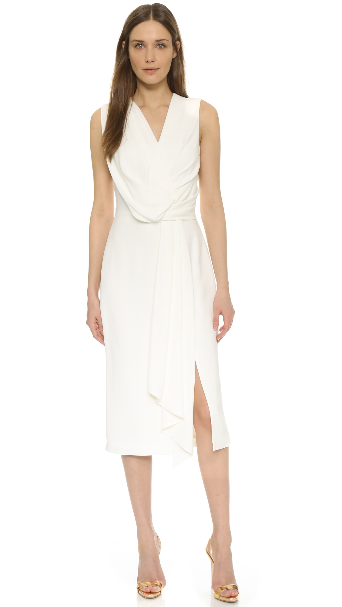 Jason wu white dress