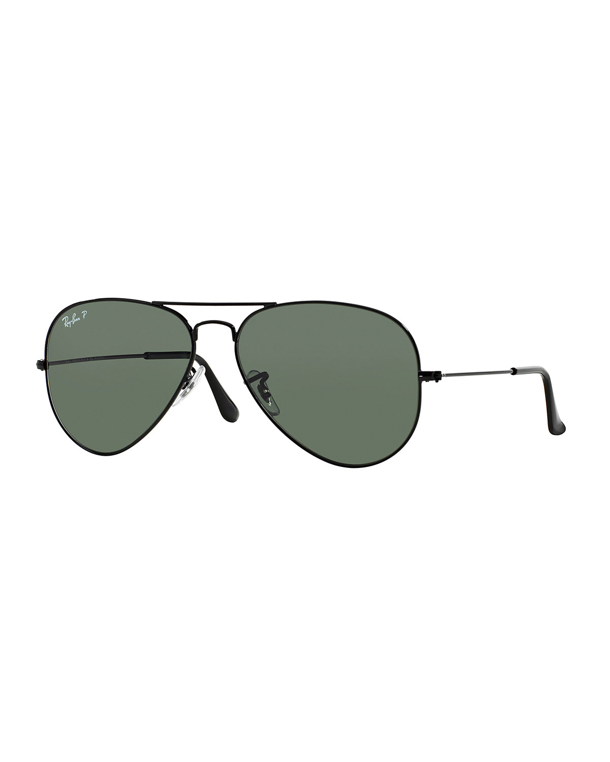 polarized aviators ray ban