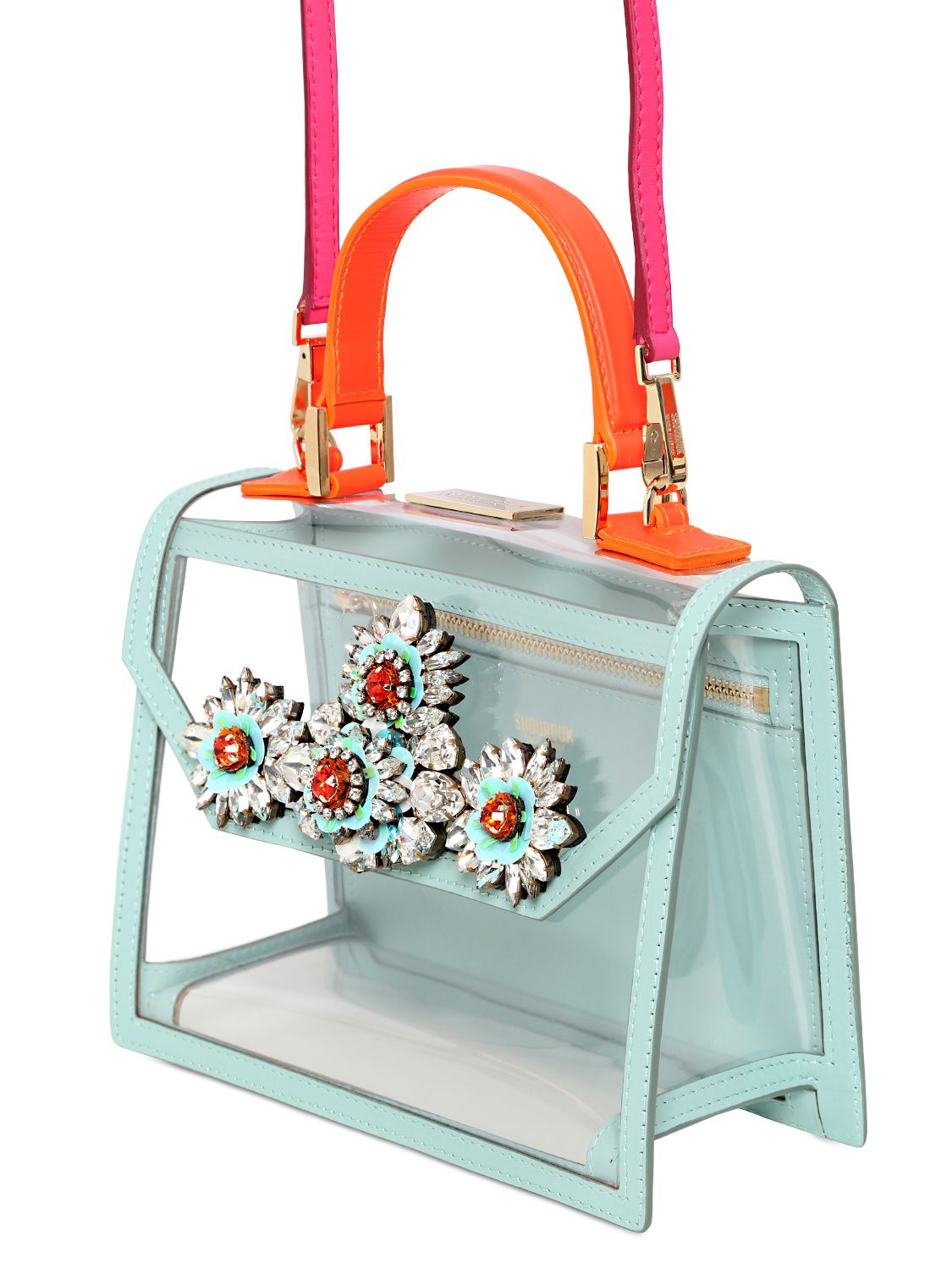 dd40338cd Filename: shourouk-turquoise-acapulco-pvc-bag -with-jeweled-detail-blue-product-0-230385235-normal.jpeg