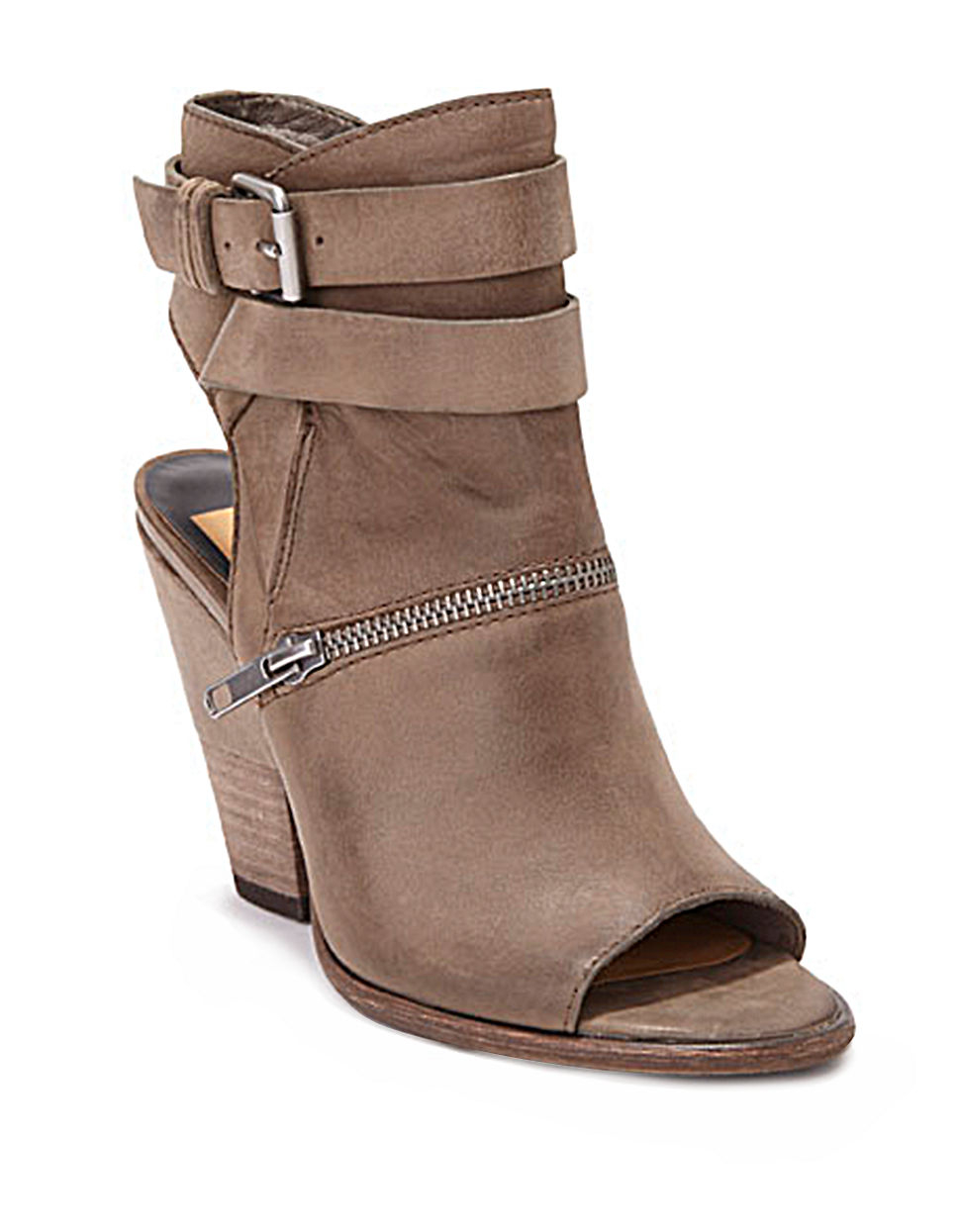 Shop for bootie style shoes online at DSW. We have a broad selection of designer and brand-name booties. Styles include ankle boots, wedge booties, cutout booties, peep toe booties, and more.