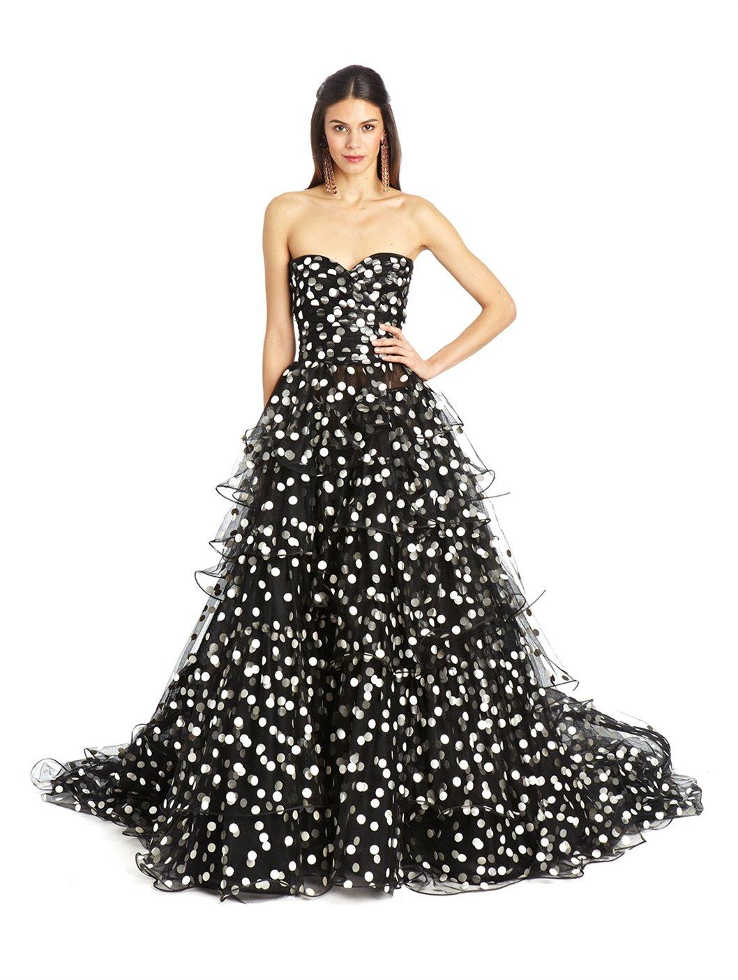 Gallery Women S Polka Dot Dresses