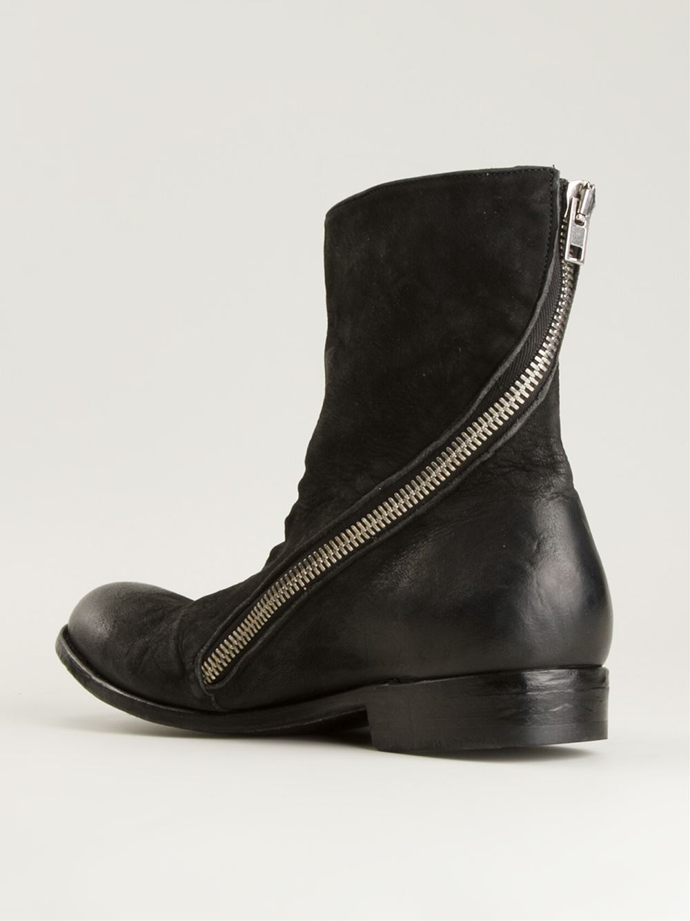 Alfred Lyst in The Black Last Conspiracy for Boots Men eE9DHIW2Y