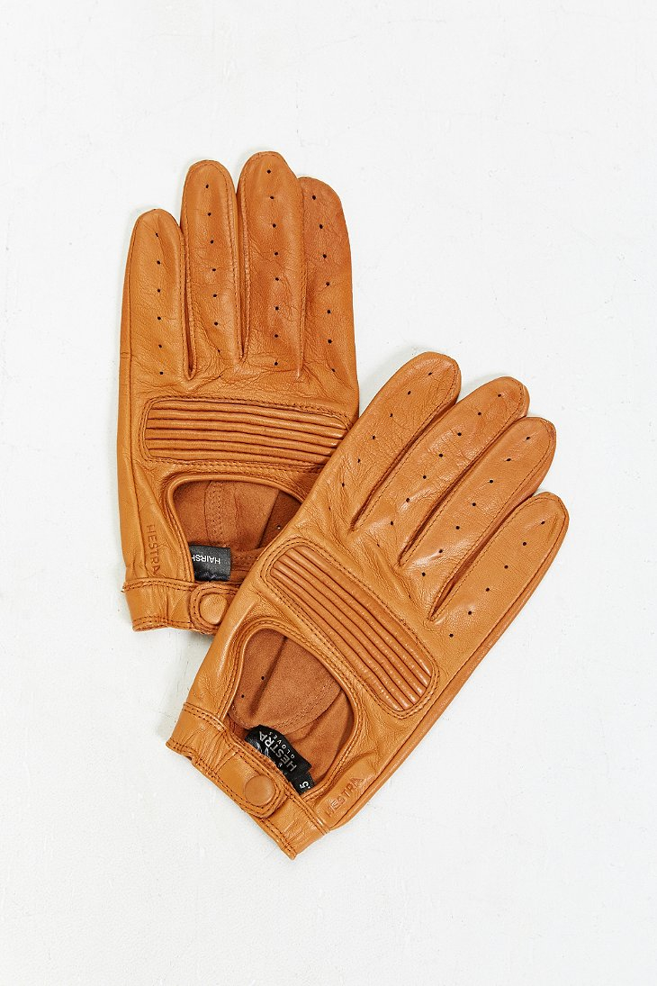 Hestra mens gloves - Gallery
