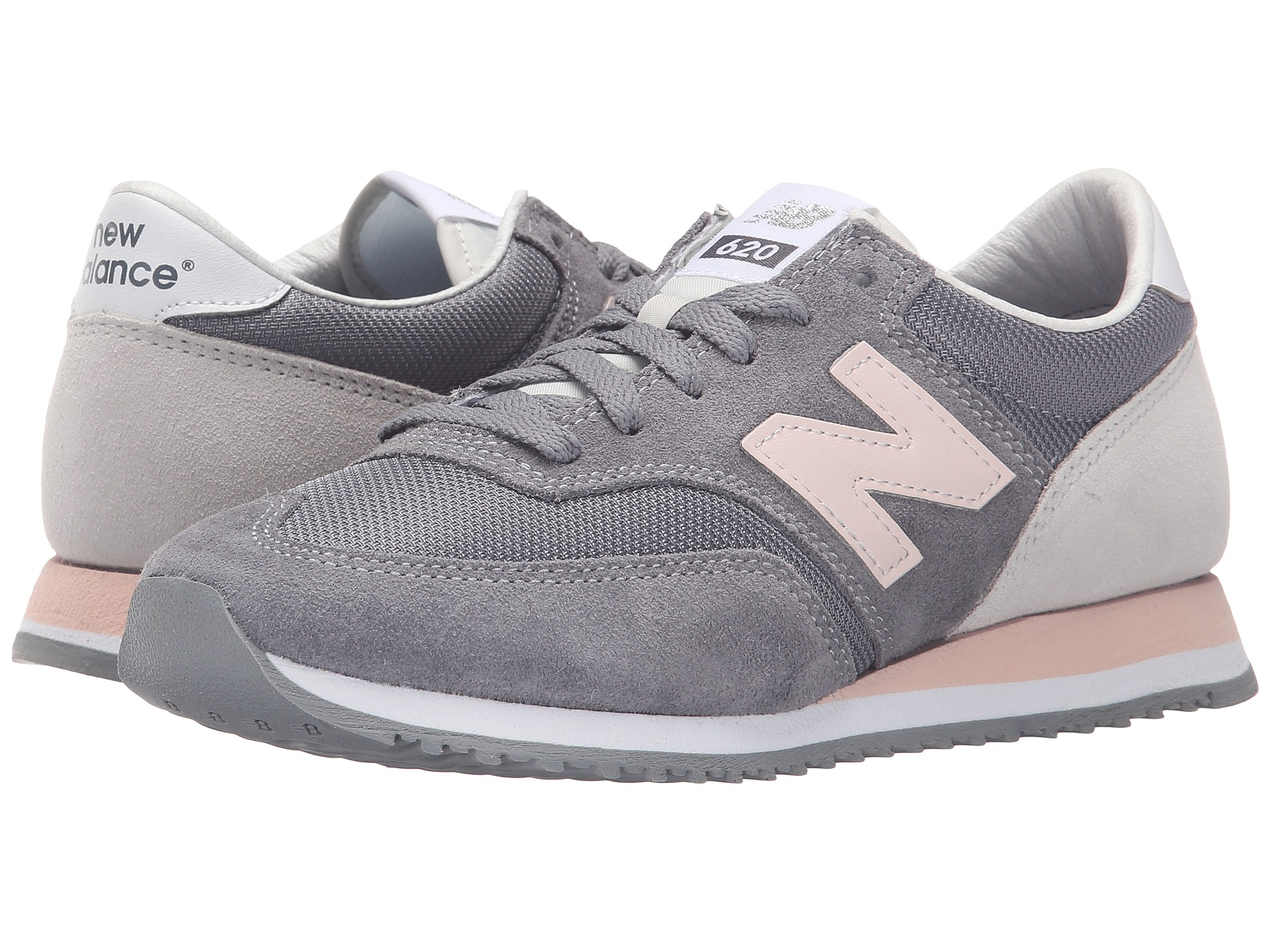 new balance cw620 - sneakers - grey