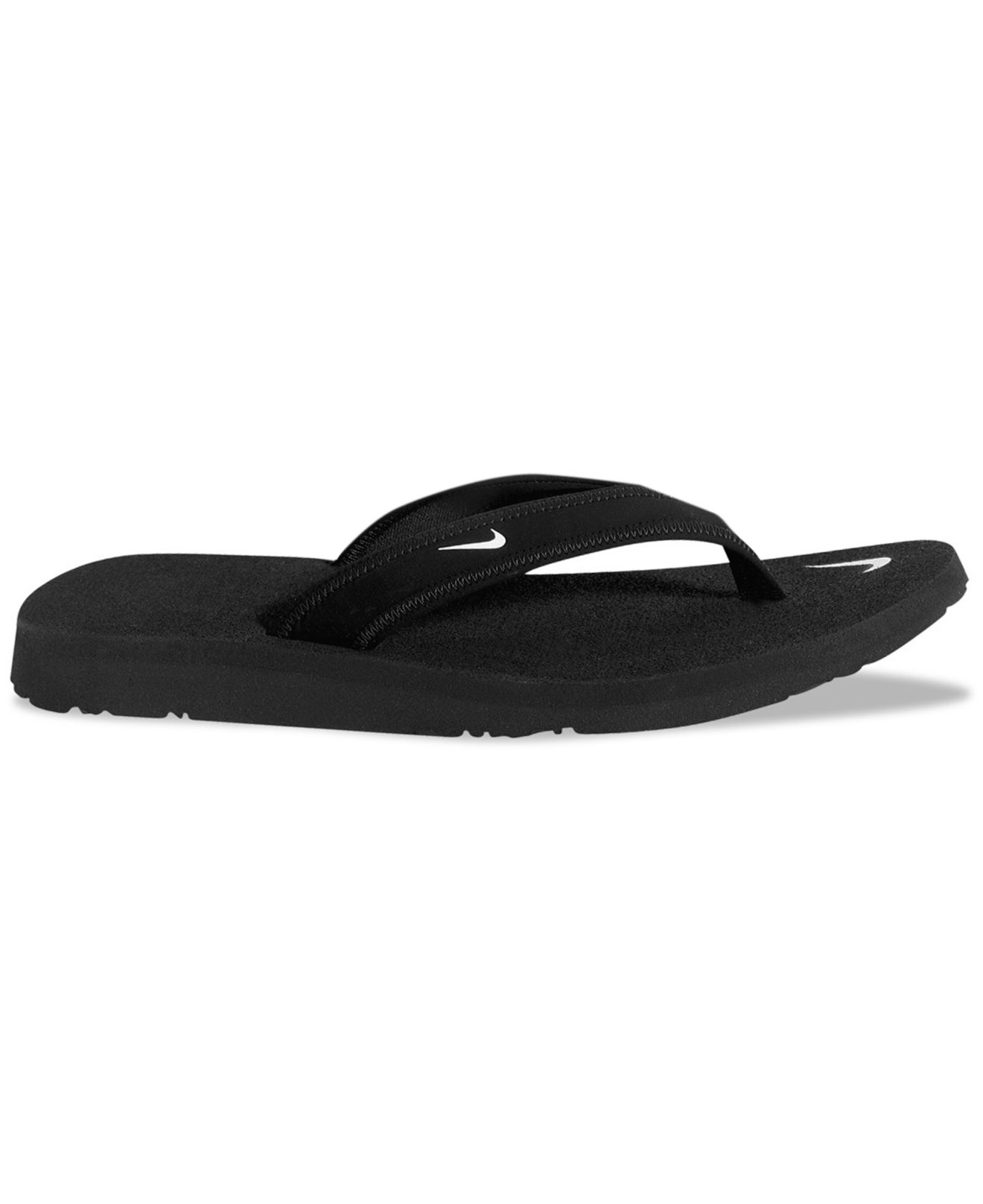 Nike Women S Celso Girl Thong Sandals From Finish Line In