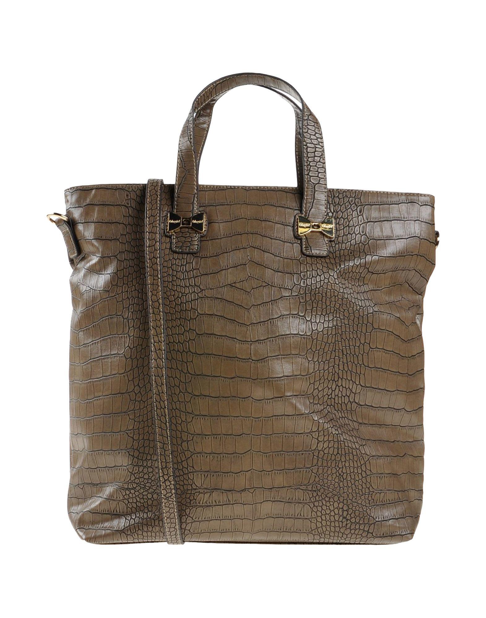 Blugirl Blumarine Handbag in Gray