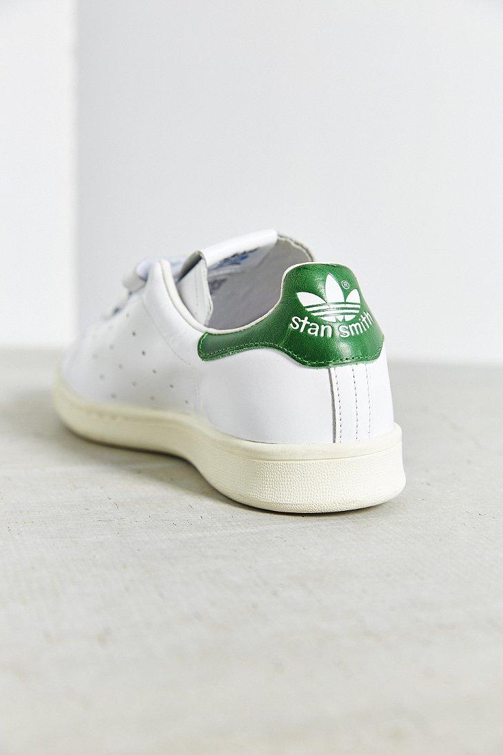 lyst adidas originali stan smith di nigo scarpe bianche
