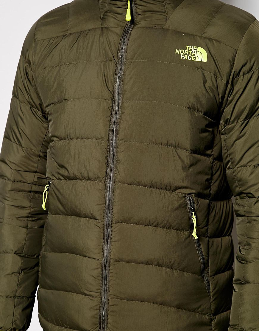 d91b1ff99 discount code for north face nuptse jacket green 150b0 f859a