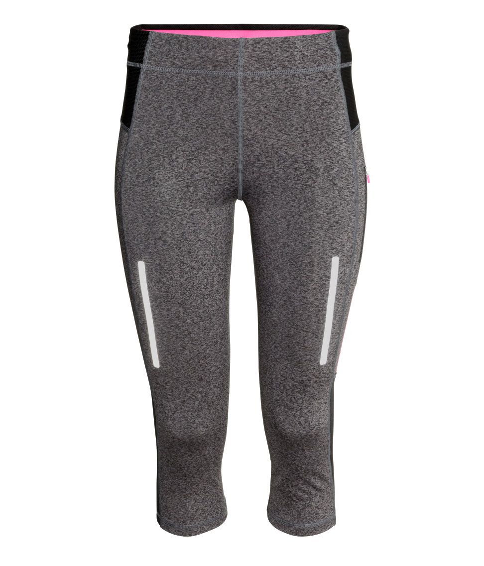 Shop Under Armour Men's 3/4 Length Leggings & Tights FREE SHIPPING available in.