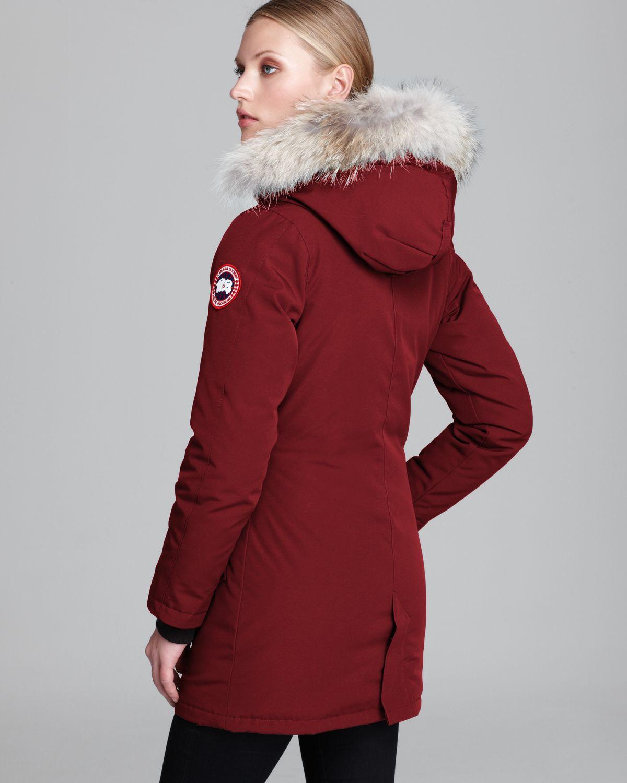 canada goose women's victoria parka sale