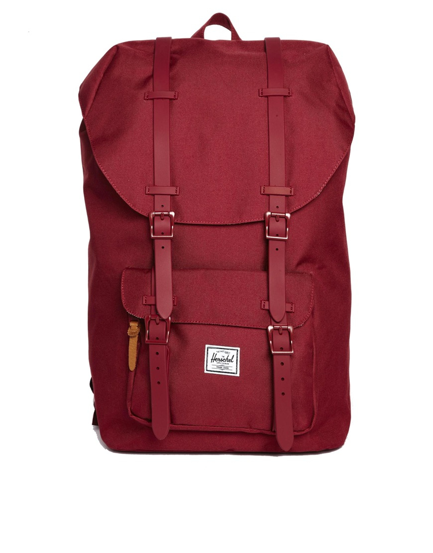 Herschel supply co. Little America Backpack Mid Volume in ...