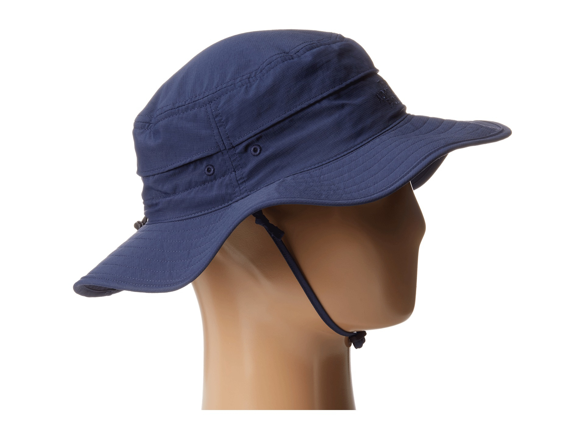 0ed5cff8de4 Lyst - The North Face Horizon Breeze Brimmer Hat in Blue for Men