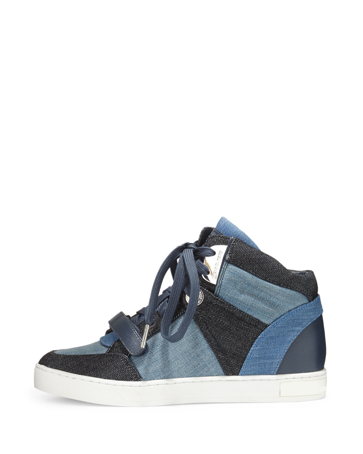 28ed32bca70a7 Gallery. Previously sold at  Neiman Marcus · Women s Indigo Sneakers ...