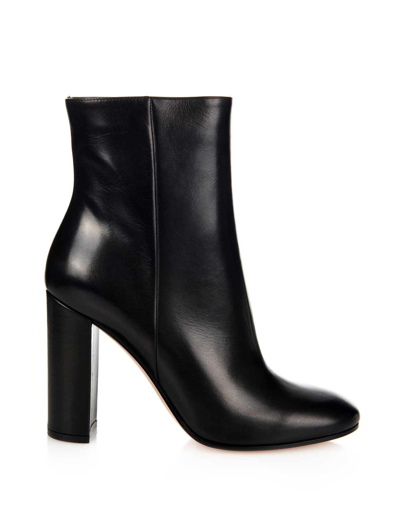 Clearance Pay With Visa Leather high boots Gianvito Rossi How Much Cheap Price Free Shipping Great Deals uQnIsMSpG