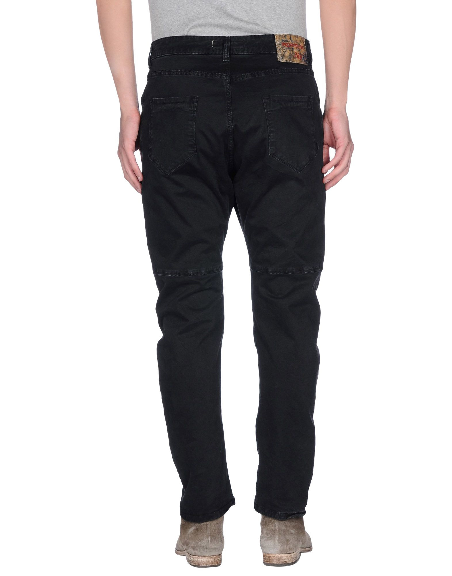 TROUSERS - Casual trousers ADAMUS HJ2gNAlRJ