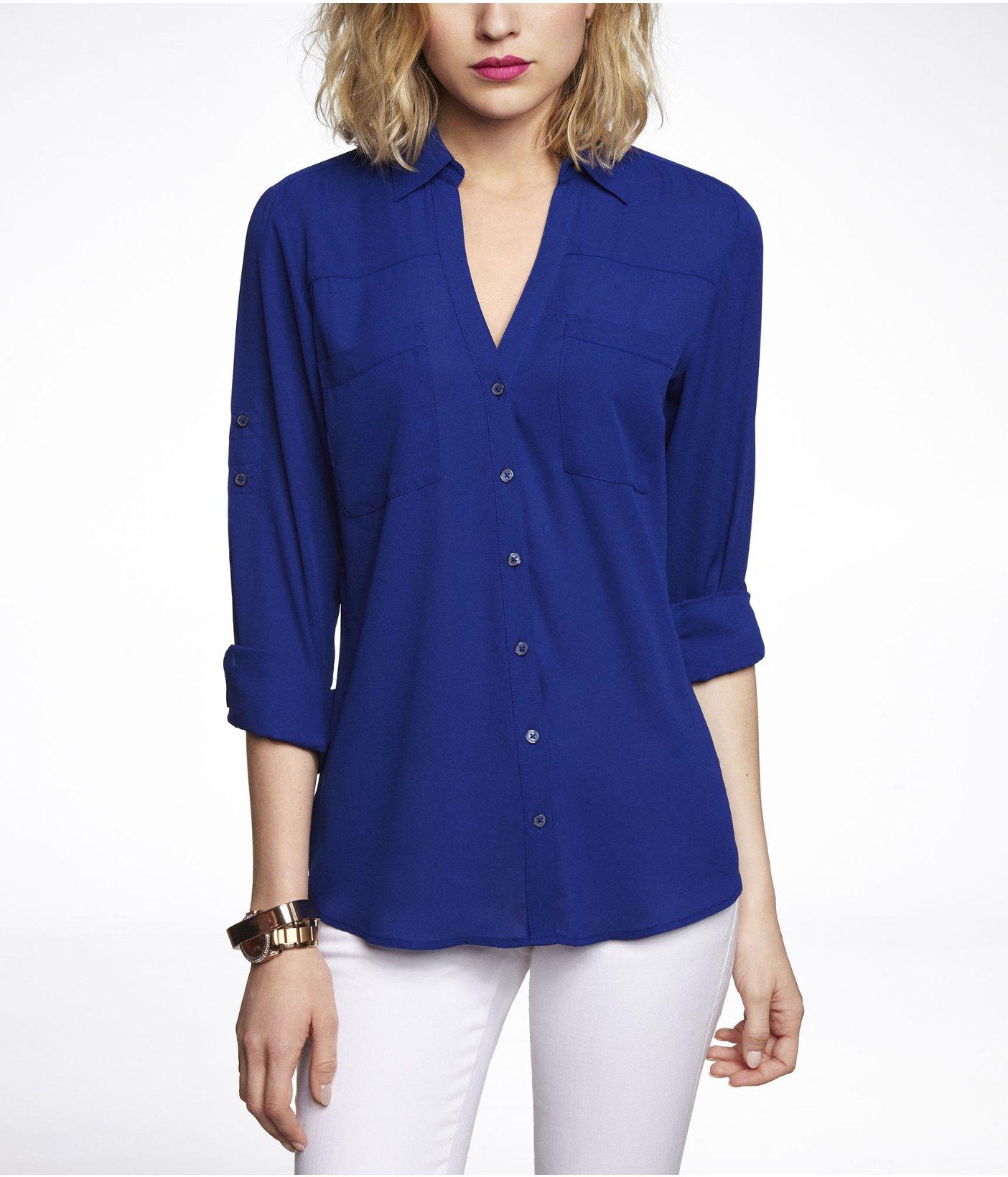 Women Tunic Shirts