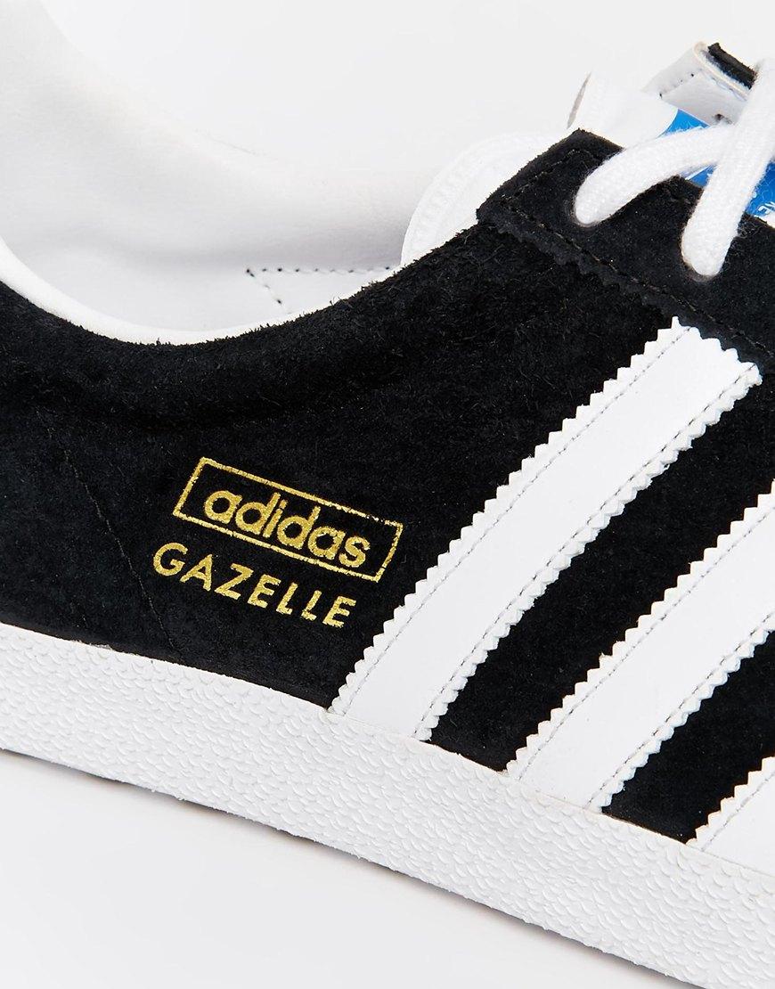 Adidas Originals Gazelle Total White.