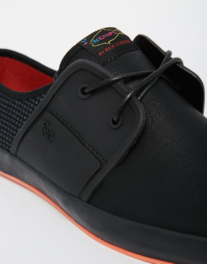 Fish n chips shoes canada style guru fashion glitz for Fish n style
