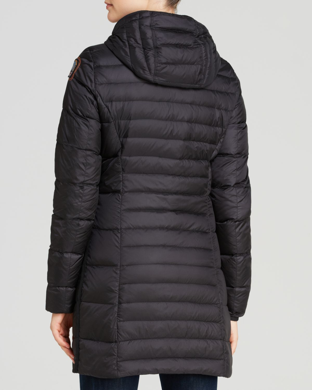 parajumpers super lightweight irene coat