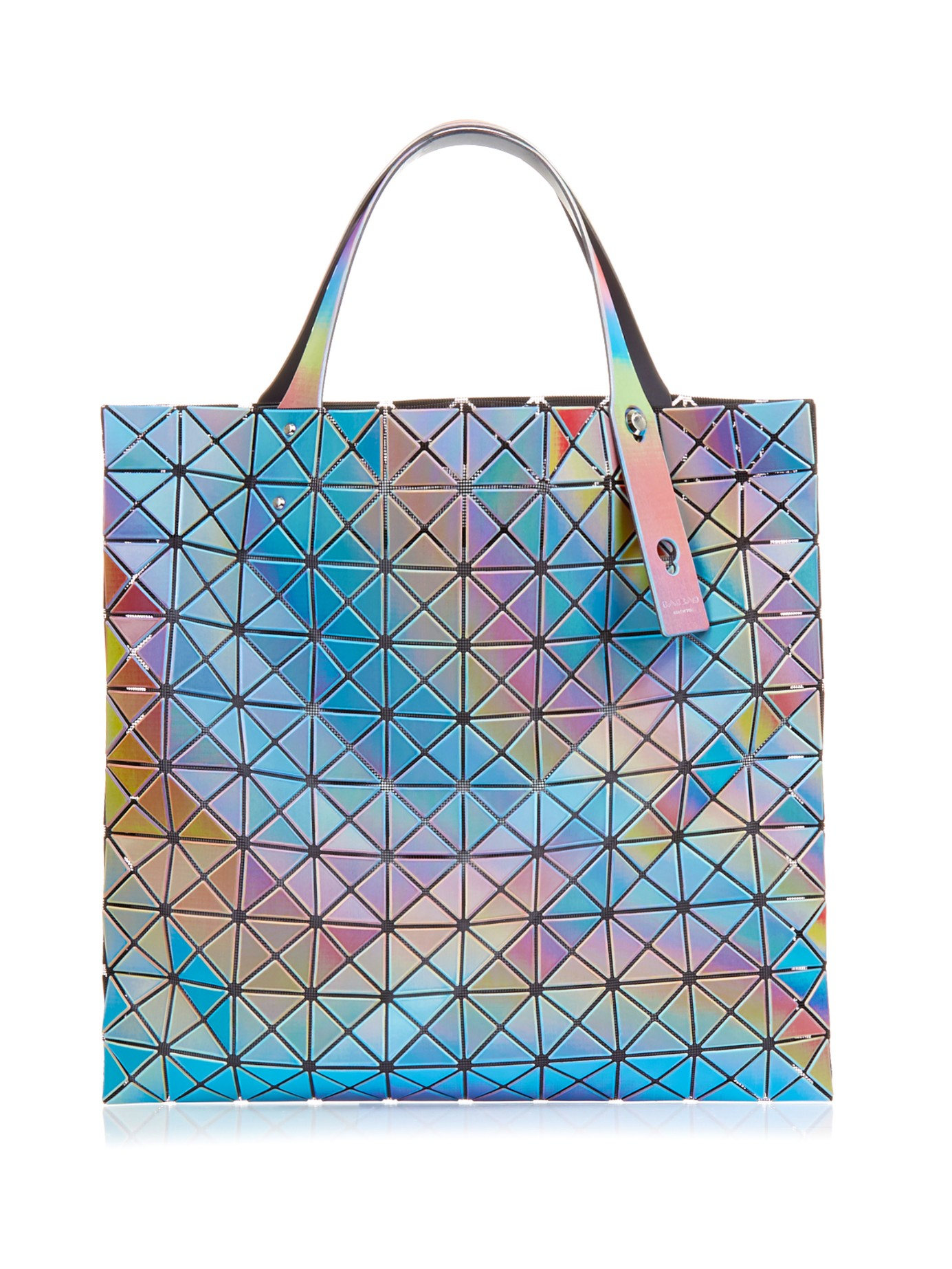 7f54309111 Gallery. Previously sold at  MATCHESFASHION.COM · Women s Bao Bao Issey  Miyake Prism ...