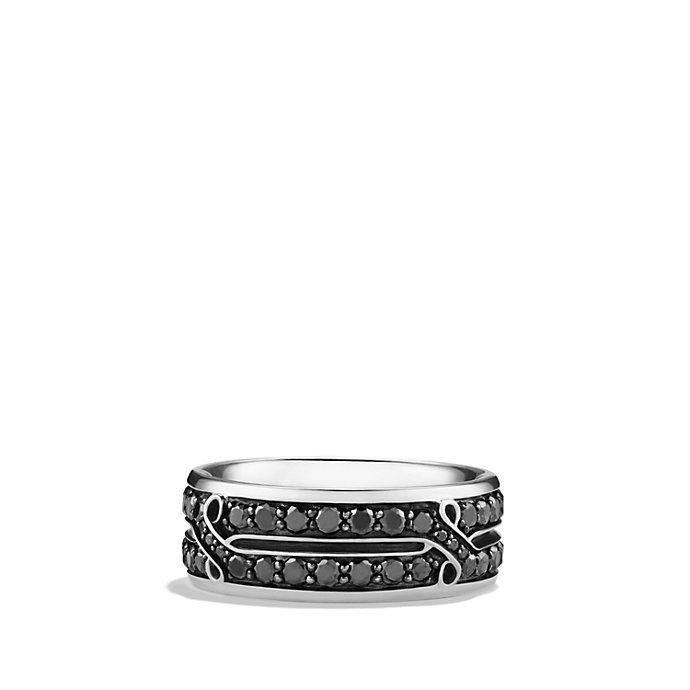 David Yurman Crossover Ring Neiman Marcus