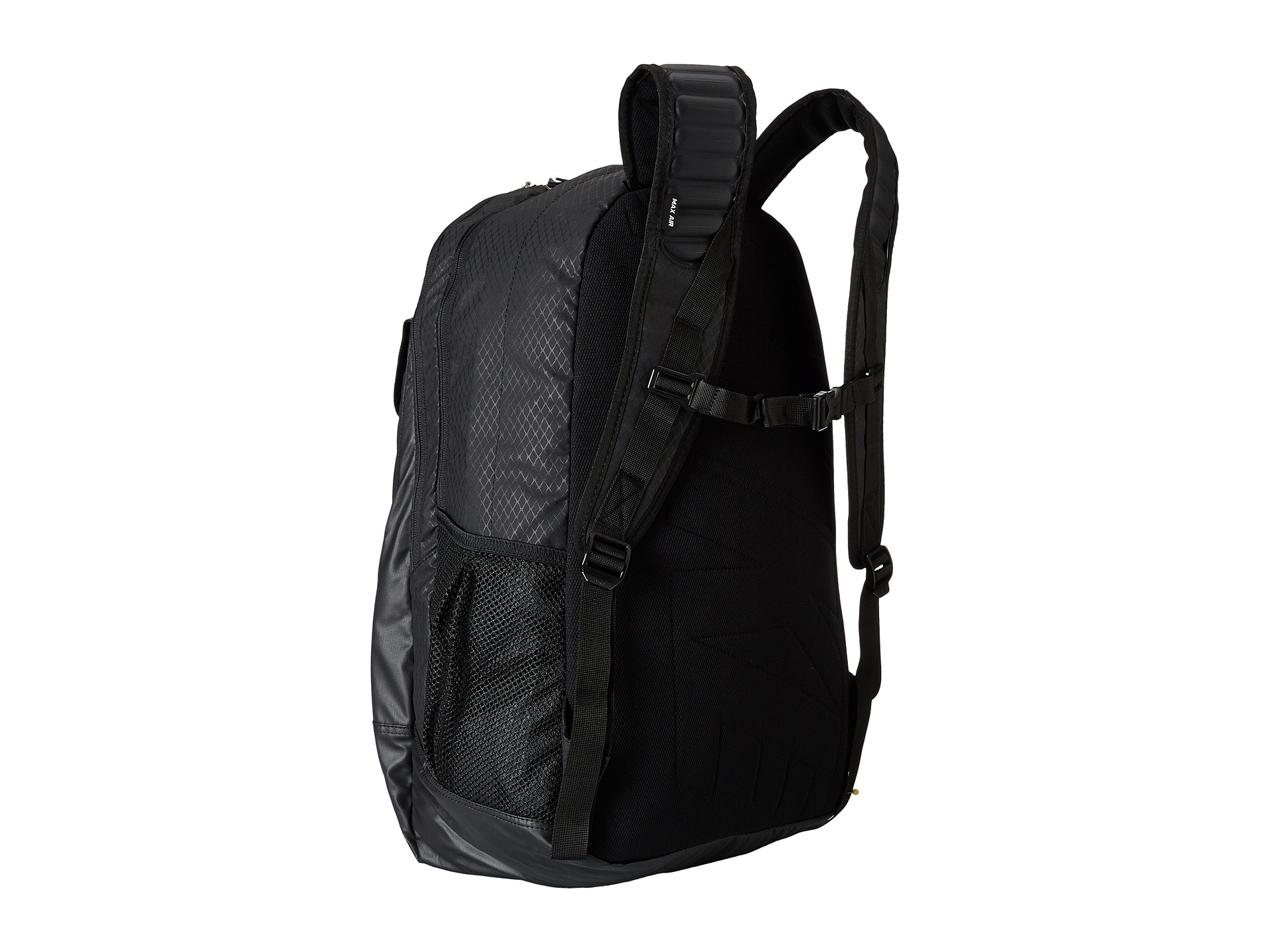 Lyst - Nike Team Training Max Air Xl Backpack in Black