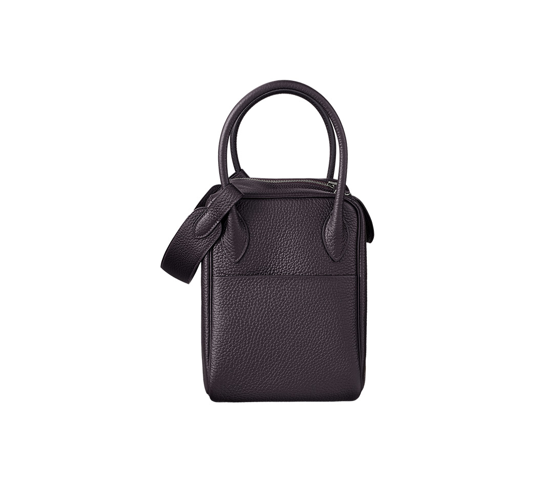 where to buy hermes birkin bags online - Herm��s Lindy in Black (purple-black) | Lyst
