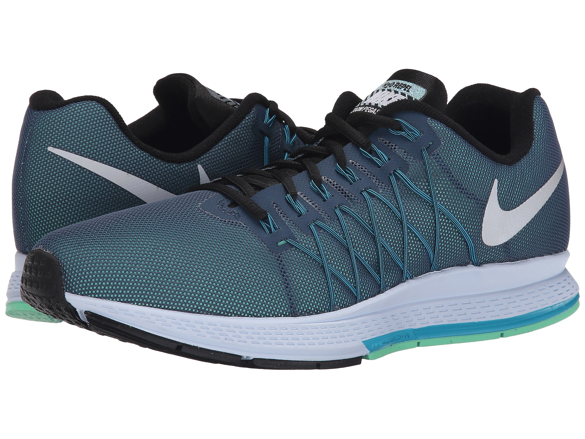 9448b0664a8fd Gallery. Previously sold at  Zappos · Men s Nike Pegasus