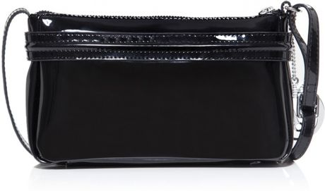 Armani Jeans Small Shoulder Bag 22