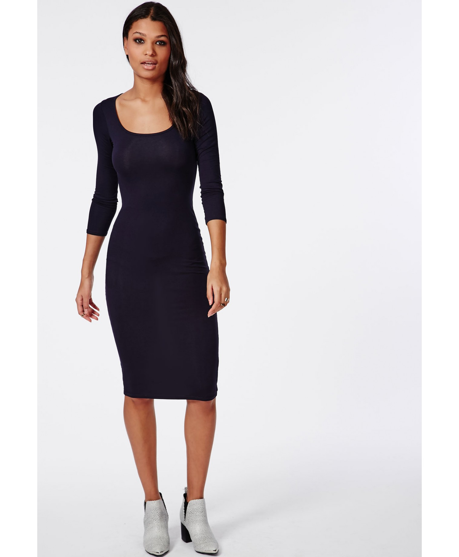292e157ec26 scoop neck midi dress scoop neck midi dress ...