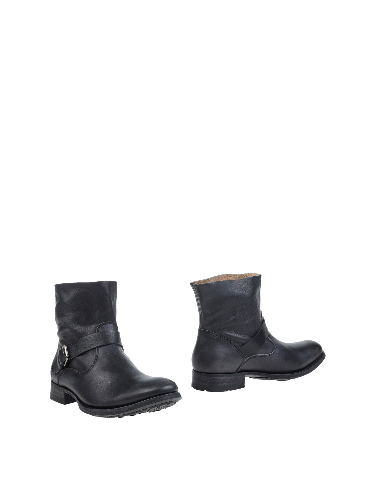 ndc ankle boots in black for lyst