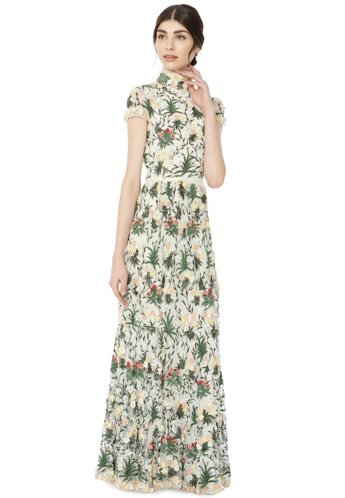 Old Fashioned Alice And Olivia Evening Gowns Photos - Best Evening ...